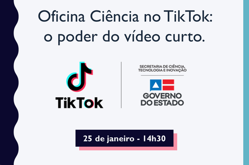 Oficina - TikTok